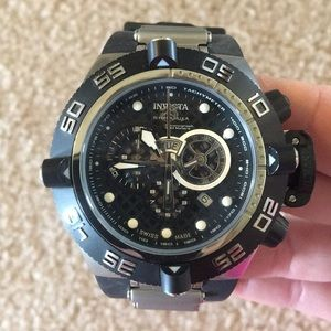 Invicta men's watch. Model 6564